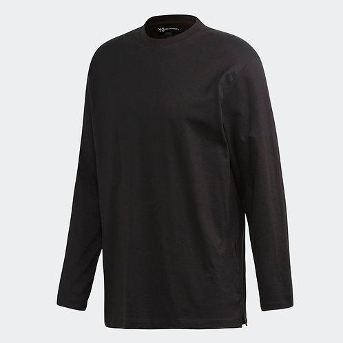 Y-3 T_shirt manica lunga