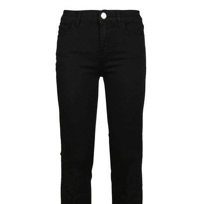 PINKO Jeans flare in denim