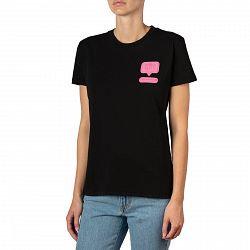 CHIARA FERRAGNI T-shirt silicon patch
