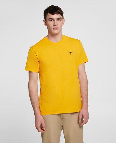 WOOLRICH T-shirt con logo