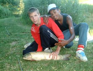 Fishing Project