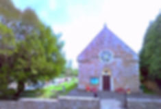 Chew Magna Baptist Church
