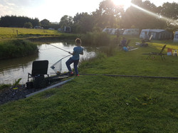 The Fishing Project