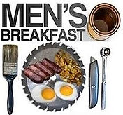 Chew Magna Baptist Church Mens Breakfast