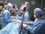 Innovation in Surgical Services