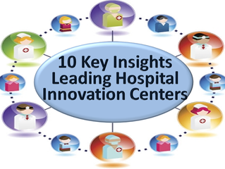 New Study on Leading Hospital Innovation  Center Insights and Lessons Learned
