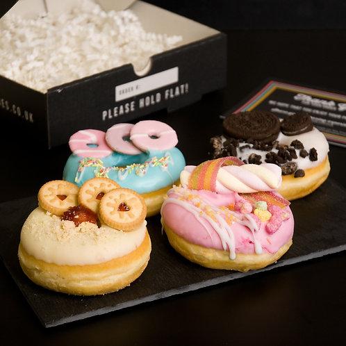 The Doughnut Box 2