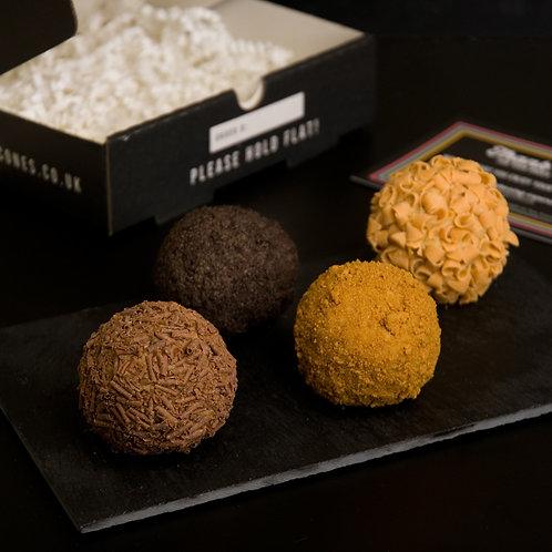 4 x Scotch Egg Selection Box