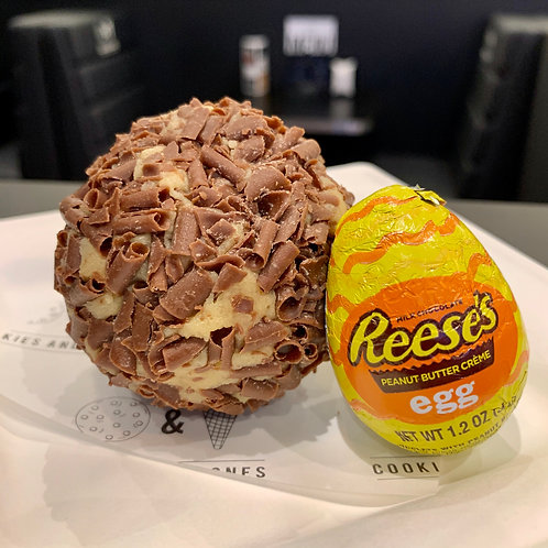 Reeses Scotch Egg