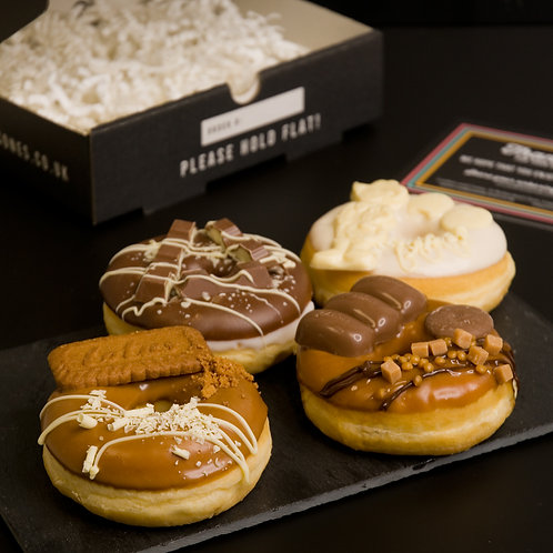 The Doughnut Box