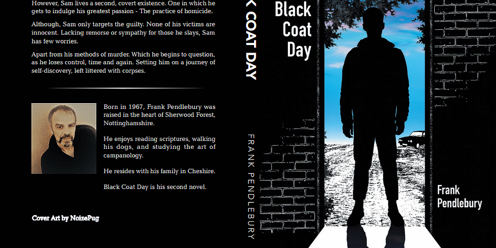 Black Coat Day Book Launch