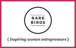 Inspiring Rare Birds Australia