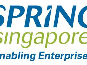 SMA Seminar @ SPRING Singapore
