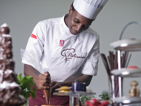 Explore & discover your baking talents