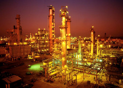 Oil/Gas & Petrochemical Solutions
