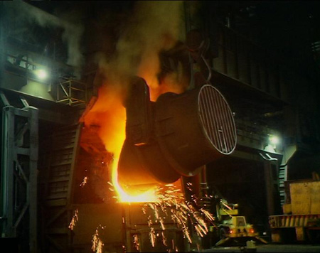 Steel Plant Solutions