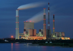 Energy & Power Industry Solutions