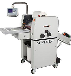 Stroj za plastificiranje papira | Plastifikator papiraVivid Matrix MX-370 | Tiskara CEH Zagreb