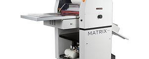 Stroj za plastificiranje papira | Plastifikator papiraVivid Matrix MX-530P | Tiskara CEH Zagreb