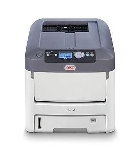 Digitalni printer s bijelom tintom OKI Pro7411WT | Digitalni printeri OKI | Tiskara CEH Zagreb
