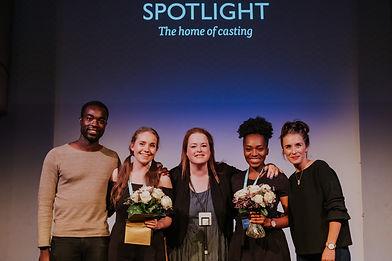 Spotlight Showcase Joanna Nicole Photogr