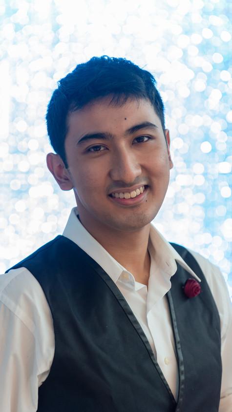Rustam Shariq Mujtaba