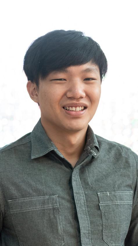 Yeo Shao Jie