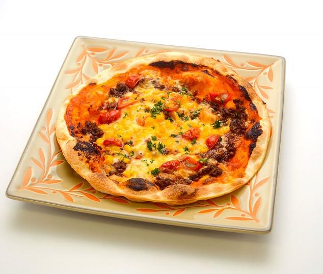 【タコスピザ】永遠の定番、タコスとピザが沖縄で出会ったら!?