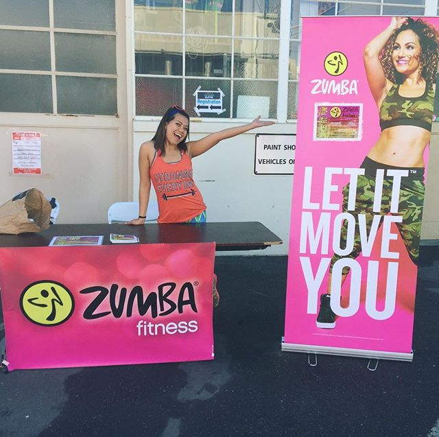 Beginner's Guide to Zumba Fitness
