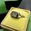Thumbnail: Georgian Braided Hair Memorial Ring