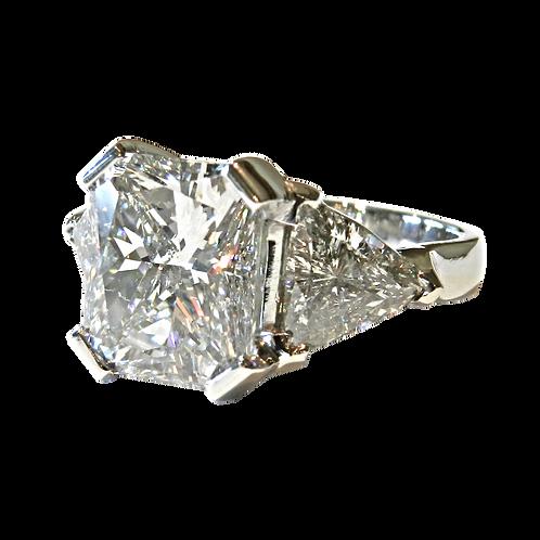 10 Carat Diamond Ring
