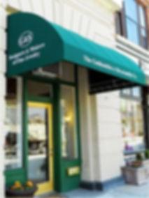 The Goldsmiths & SIlversmiths Co. Mystic, CT
