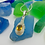 Thumbnail: Michael Schofield & Co. Sterling Citrine Necklace