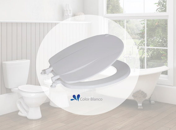 Eco friendly - Blanco