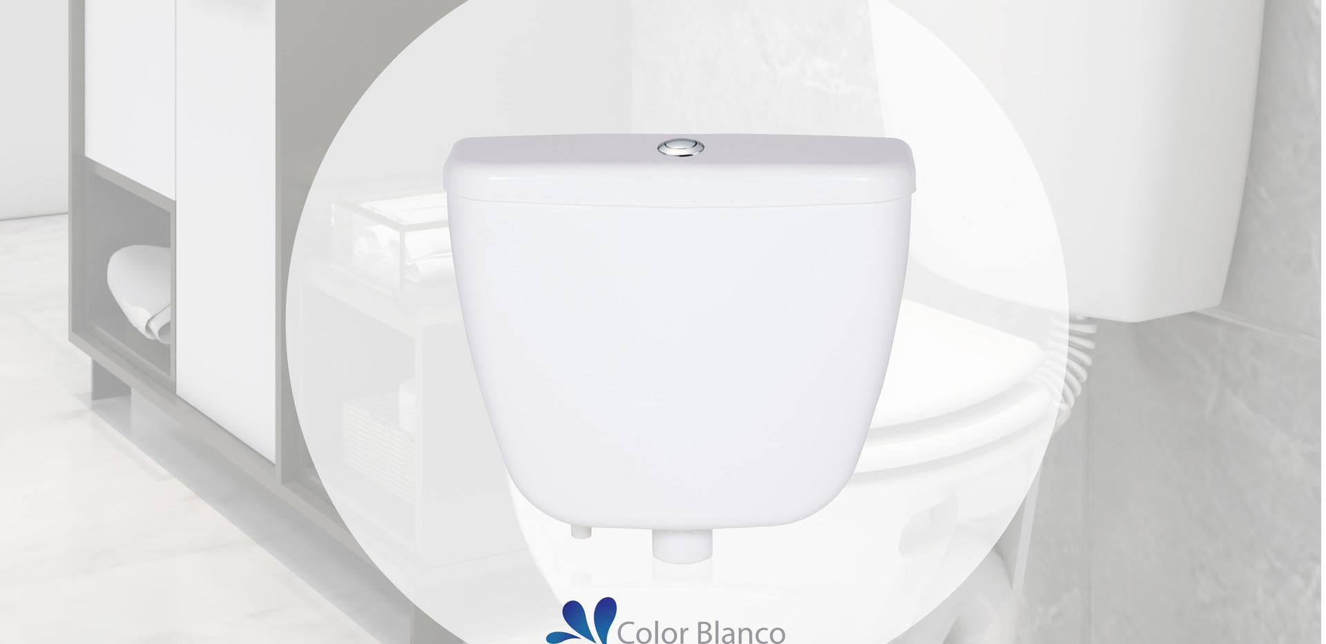 Mochila luxury blanca