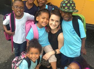 Lindy: A Volunteer Story