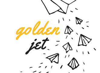 I'll Still Be Behind You (The Golden Jet Story)
