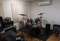 貸スタジオ