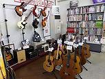 ギター 展示品