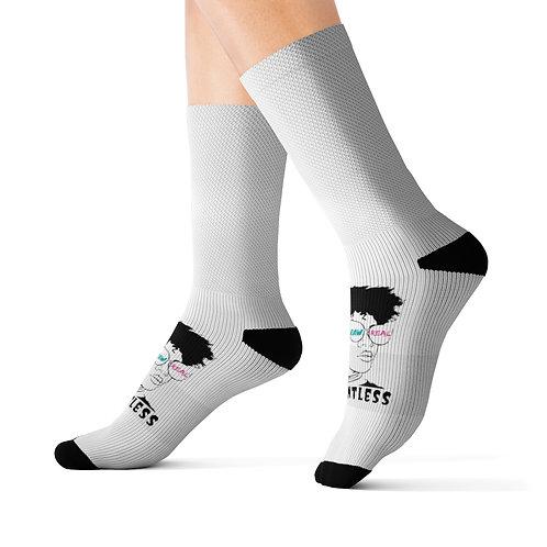 Sublimation Socks