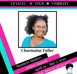 2020 Website Speaker Charmaine Fuller.pn