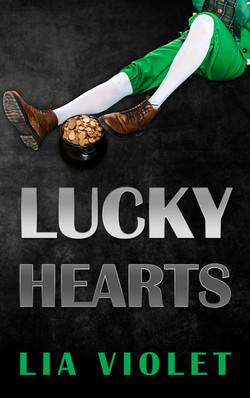 Lucky Hearts BOOK COVER