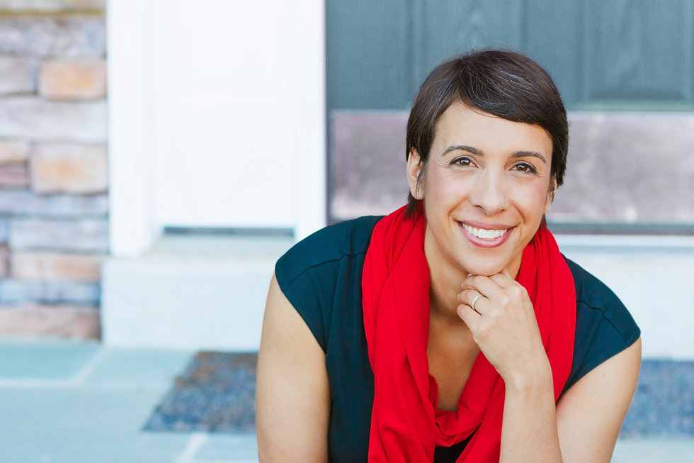 Danielle Bostick for Mayor