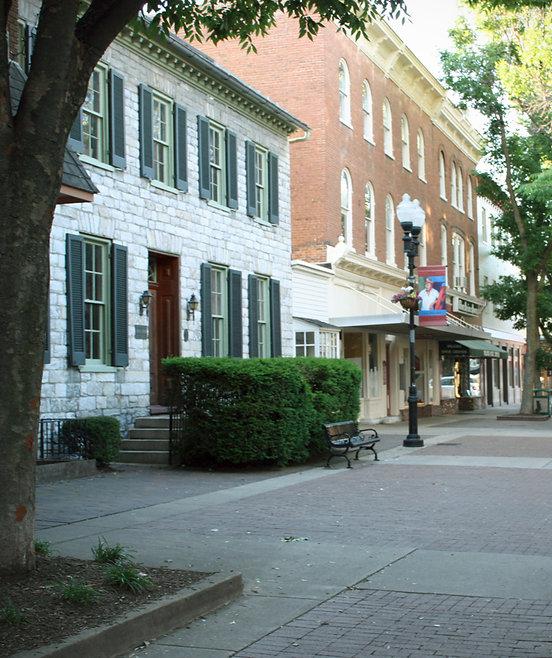 Winchester, Virginia