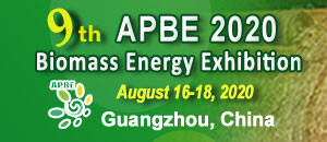 The 9th  Asia-Pacific Bioenergy Exhibition (APBE) will take place in August