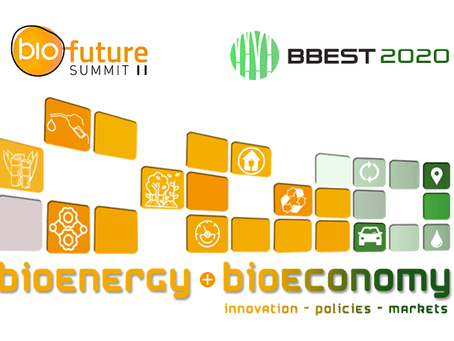 Biofuture Summit II conference postponed to 2021, associated webinar series to start this August