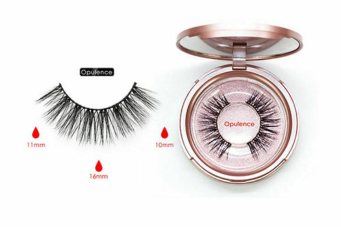 'Opulence' Magnetic Eyeliner & Lashes