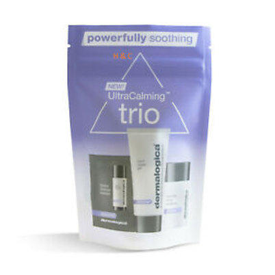 Dermalogica Ultra Calming Travel Trio