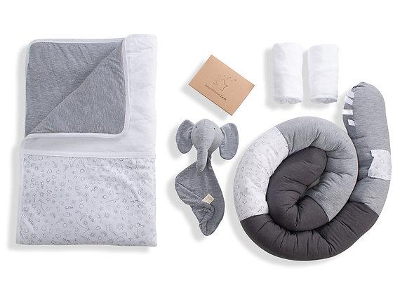 פינוקים למיטת תינוק - נחשוש