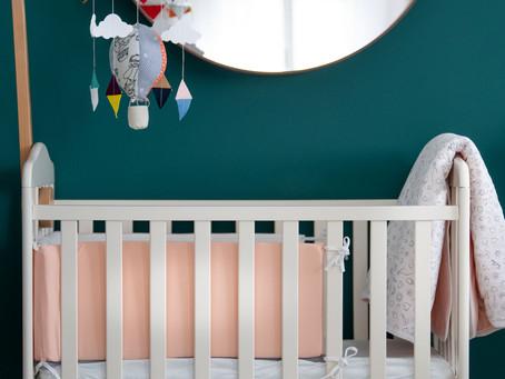 כמה שעות שינה צריך תינוק?